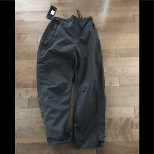 Other - Microfiber golf rain pants